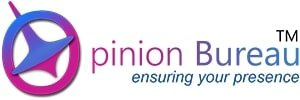 Opinion Bureau logo