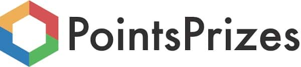 Points Prize logo