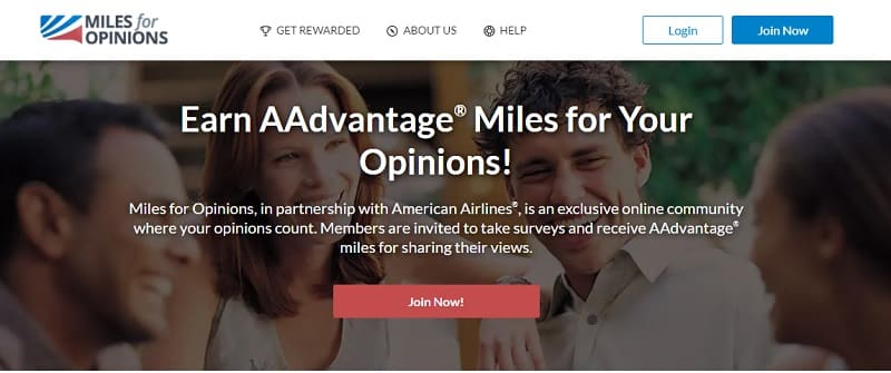 Miles for Opinions Review