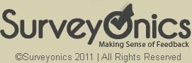 Surveyonics logo