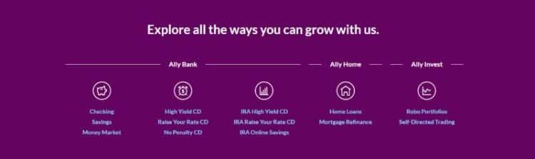 Ally financial philanthropy